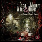 Oscar Wilde & Mycroft Holmes - Folge 26