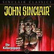 John Sinclair Classics - Folge 39
