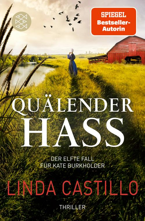 Quälender Hass als eBook epub