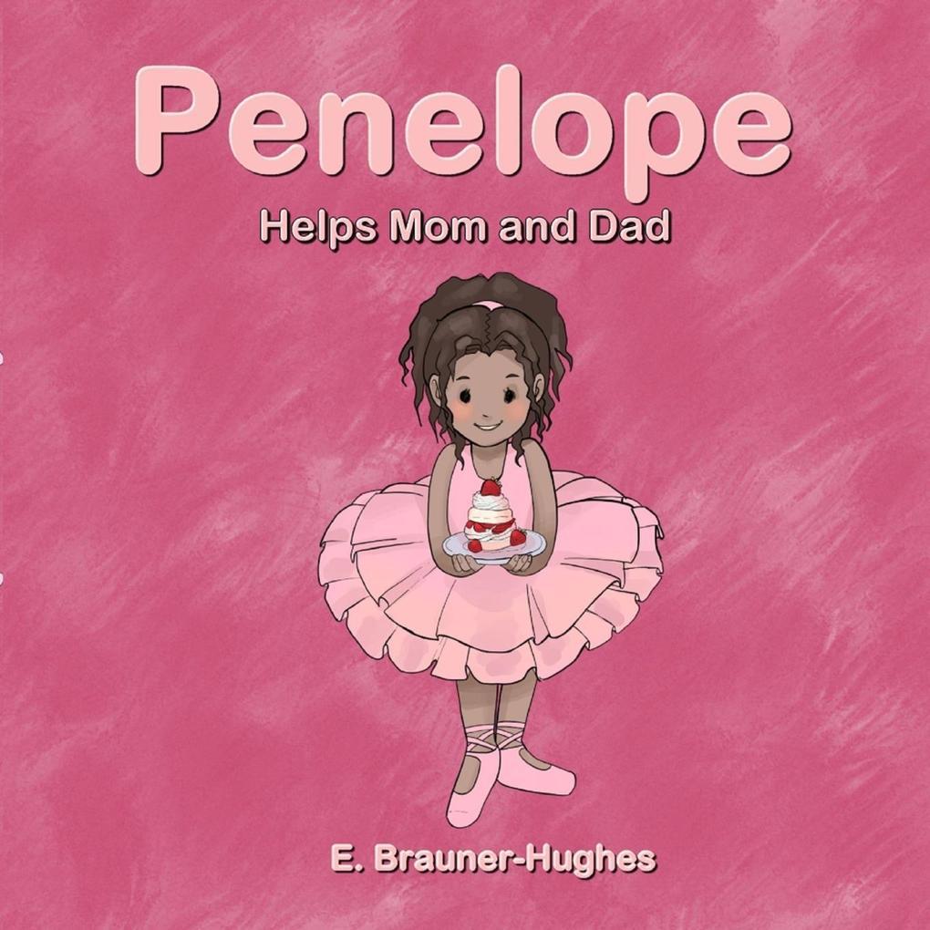 Penelope als Taschenbuch