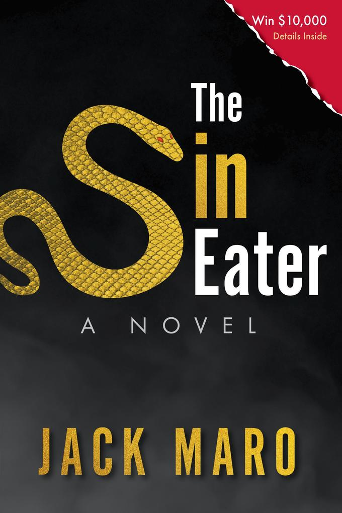 The Sin Eater als eBook epub