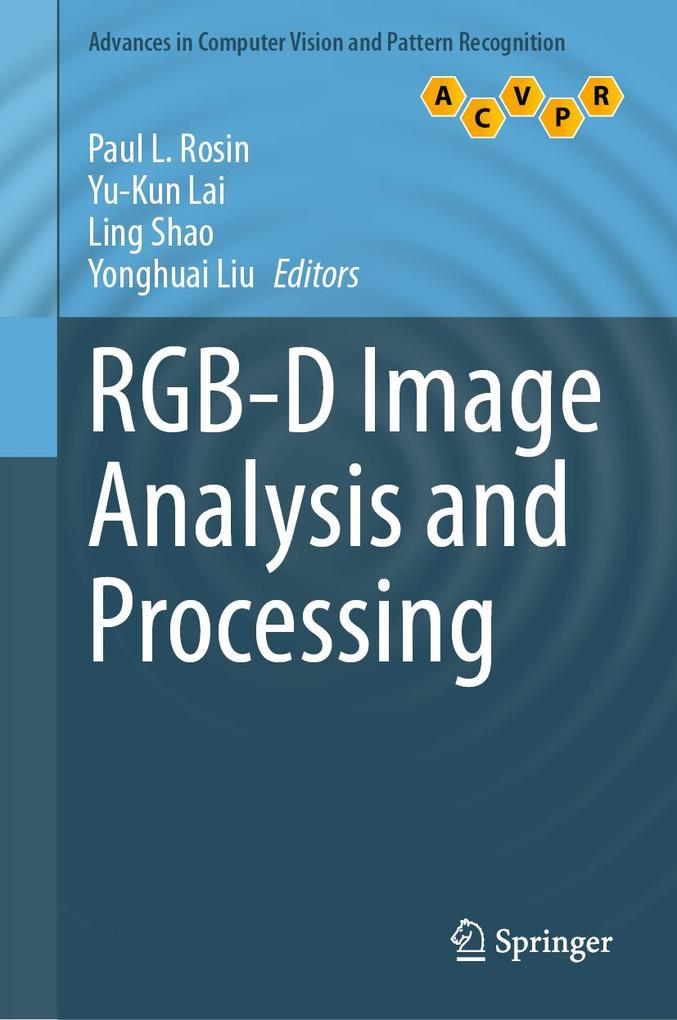 RGB-D Image Analysis and Processing als eBook pdf
