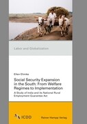 Social Security Expansion in the South: From Welfare Regimes to Implementation