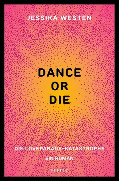 DANCE OR DIE als Mängelexemplar