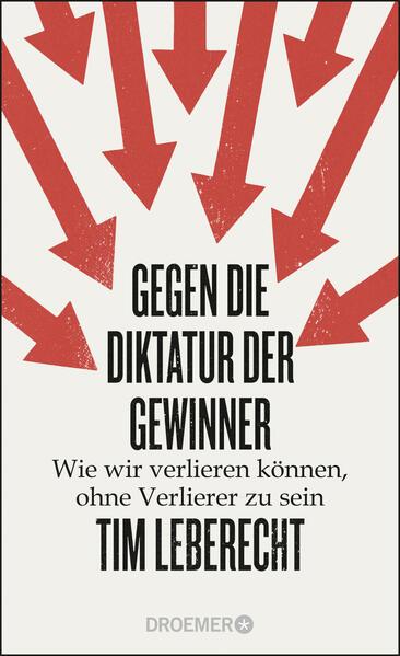 Gegen die Diktatur der Gewinner als Buch (gebunden)