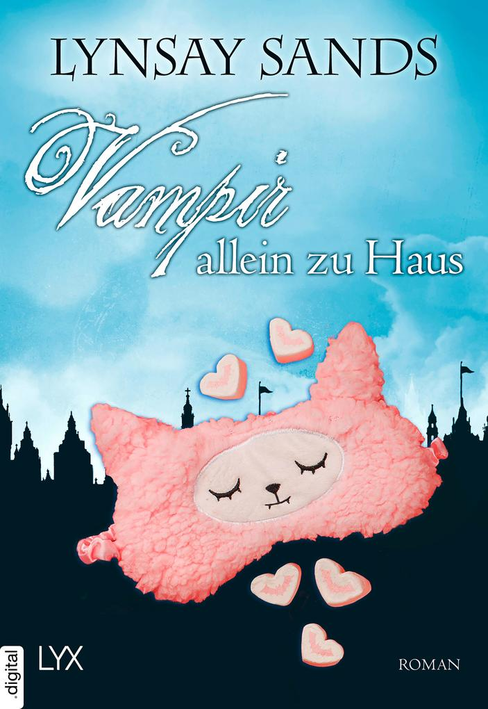 Vampir allein zu Haus als eBook epub