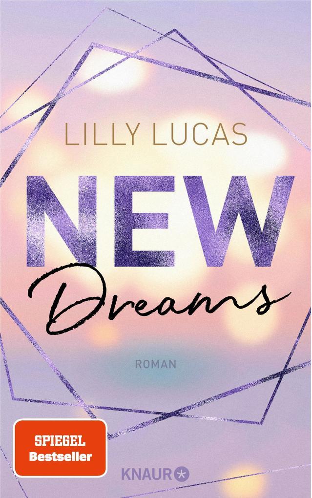 New Dreams als eBook epub