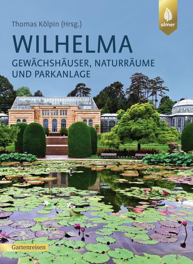Wilhelma als eBook epub
