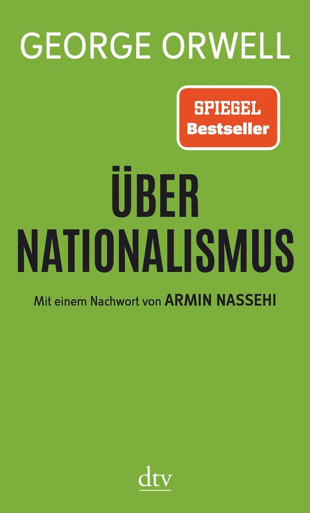 Über Nationalismus als eBook epub