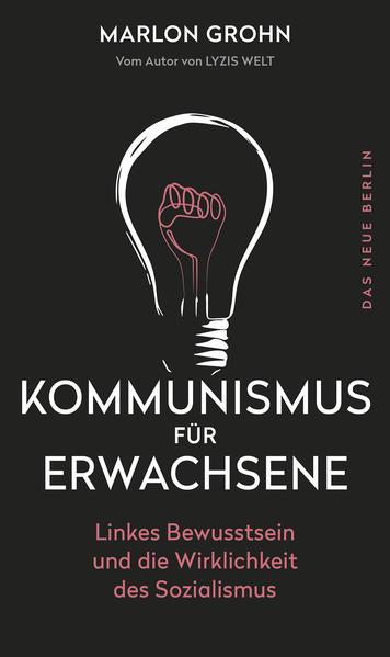 Kommunismus für Erwachsene als Taschenbuch