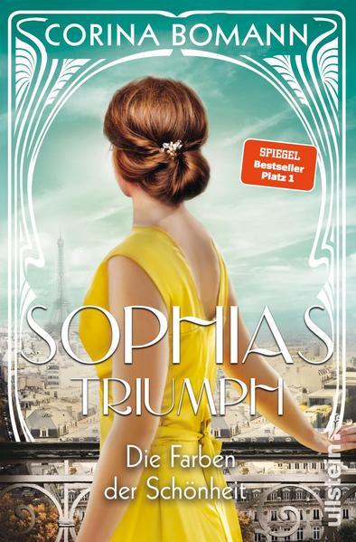 Die Farben der Schönheit - Sophias Triumph als Buch (kartoniert)