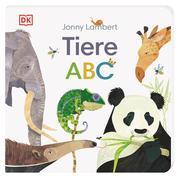 Tiere ABC
