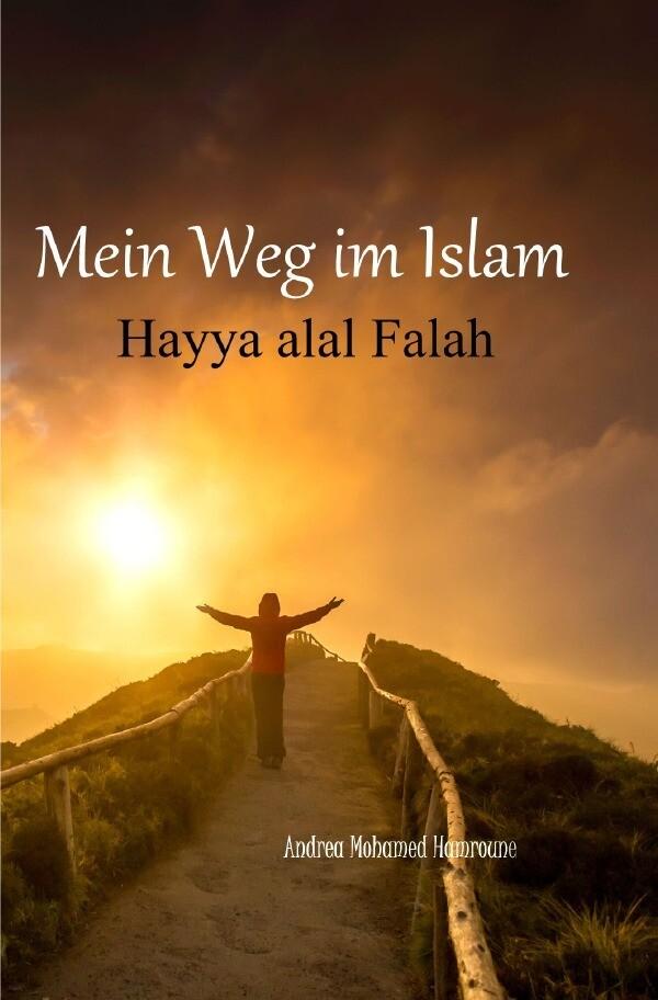 Mein Weg im Islam als Buch (kartoniert)