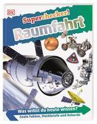 Superchecker! Raumfahrt