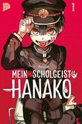 Mein Schulgeist Hanako 1