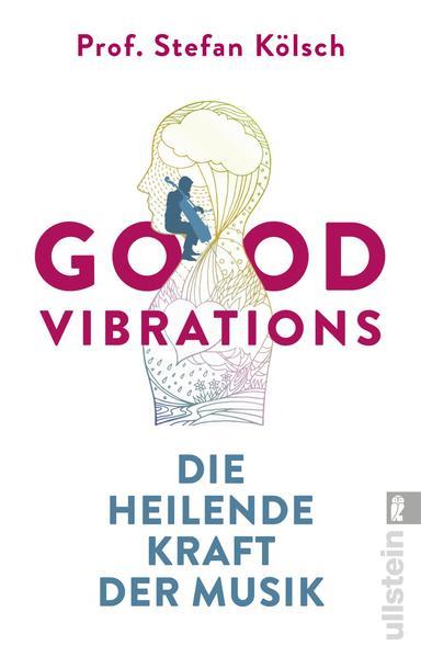 Good Vibrations als Taschenbuch