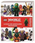 LEGO® NINJAGO® Lexikon der Minifiguren