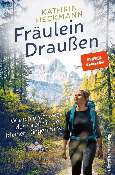 Fräulein Draußen als Buch (kartoniert)