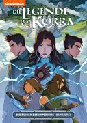 Die Legende von Korra 6