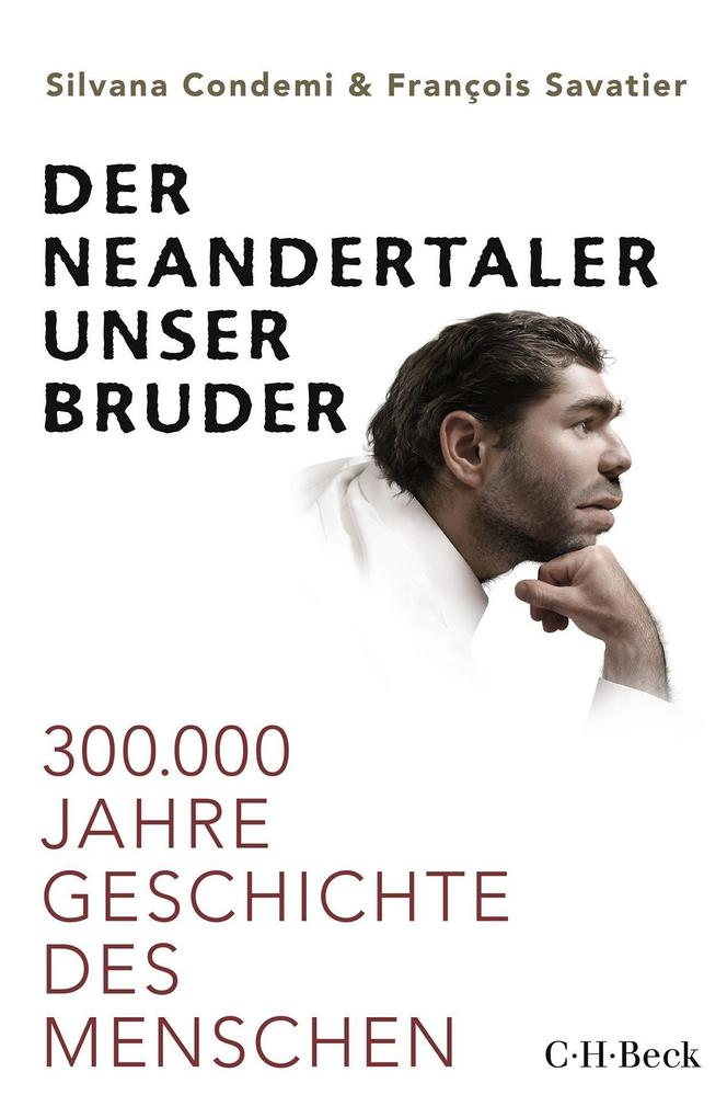 Der Neandertaler, unser Bruder als Buch (gebunden)