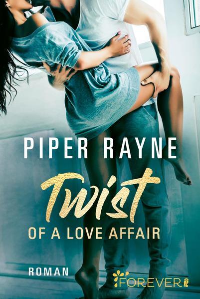 Twist of a Love Affair als Taschenbuch