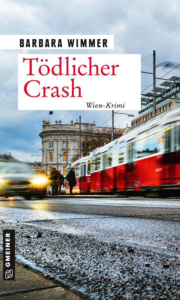 Tödlicher Crash als Buch (kartoniert)