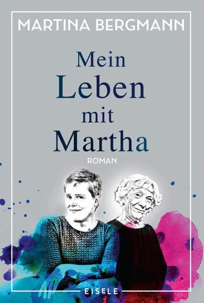 Mein Leben mit Martha als Taschenbuch