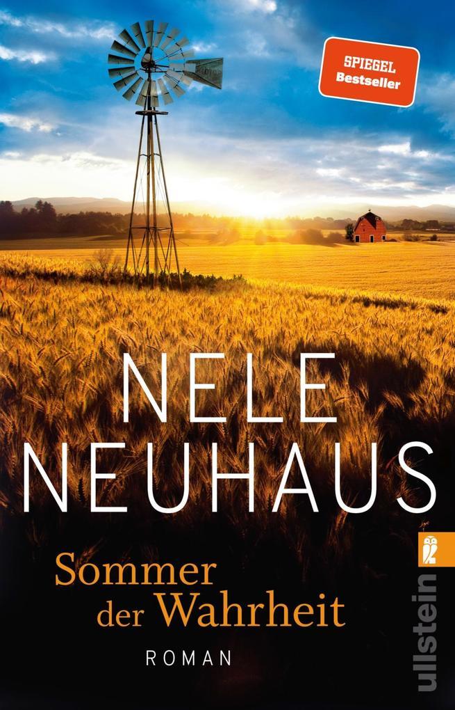 Sommer der Wahrheit als Taschenbuch