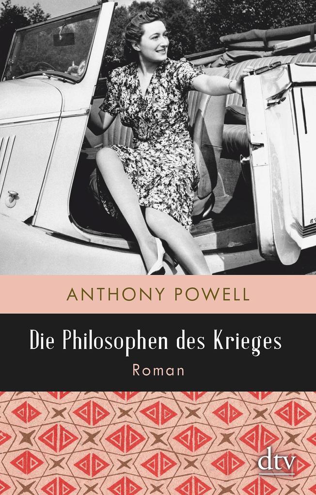 Die Philosophen des Krieges als Taschenbuch