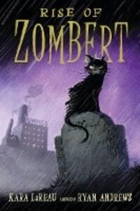 Rise of Zombert als Buch (gebunden)