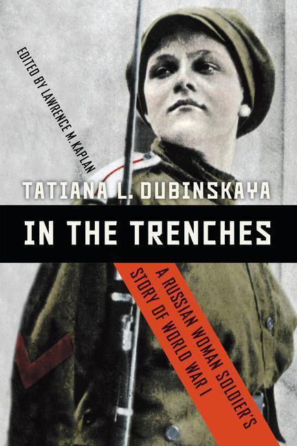 In the Trenches als Taschenbuch