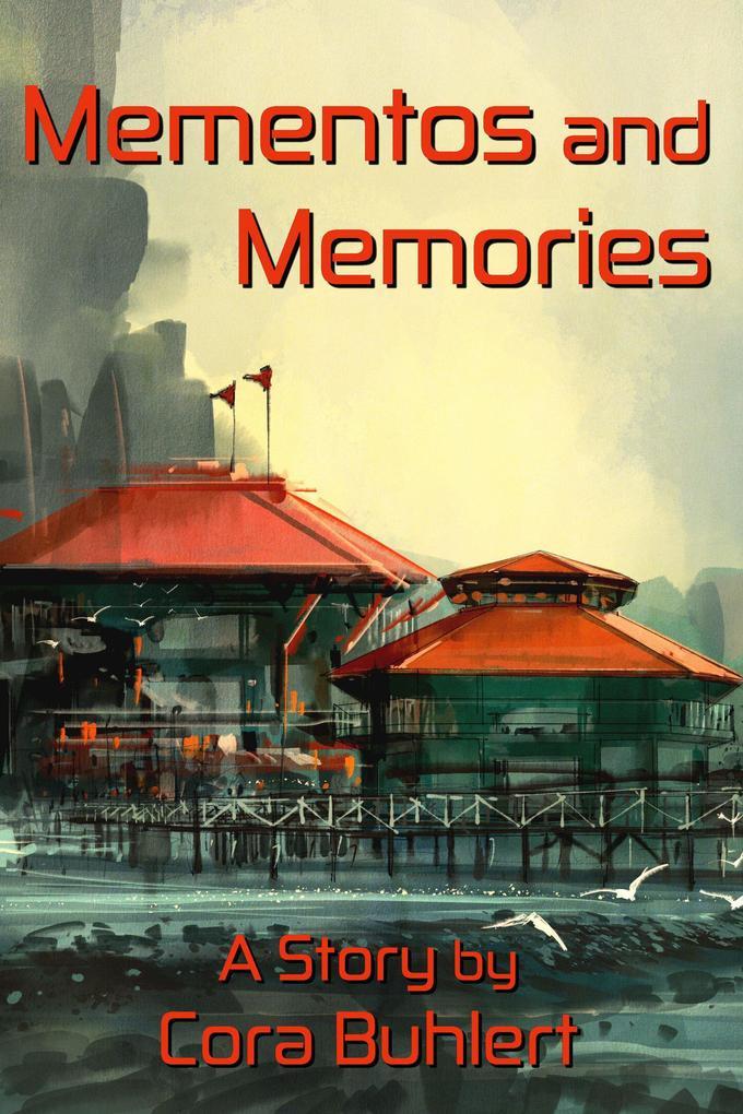 Mementos and Memories (In Love and War, #13) als eBook