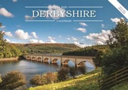 Derbyshire A5 Calendar 2020 als Kalender