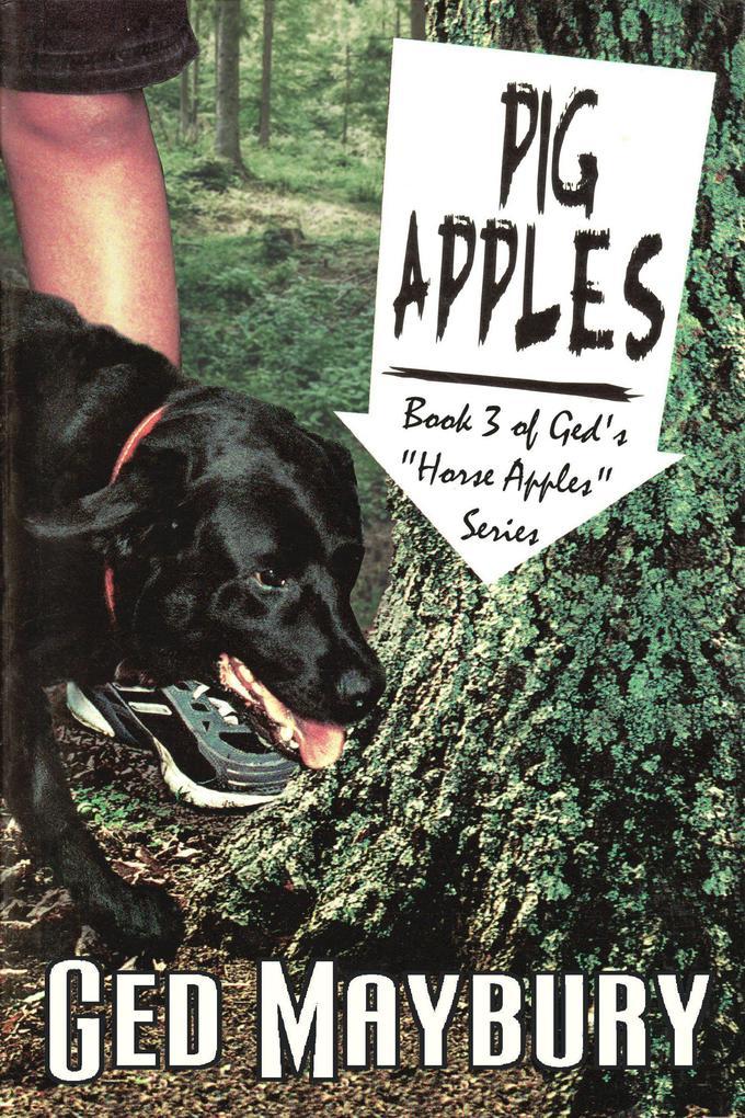 Pig Apples (Horse Apples, #3) als eBook epub