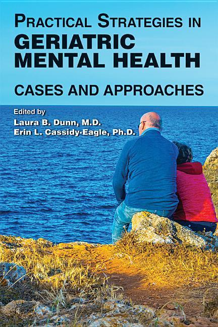 Practical Strategies in Geriatric Mental Health als Taschenbuch