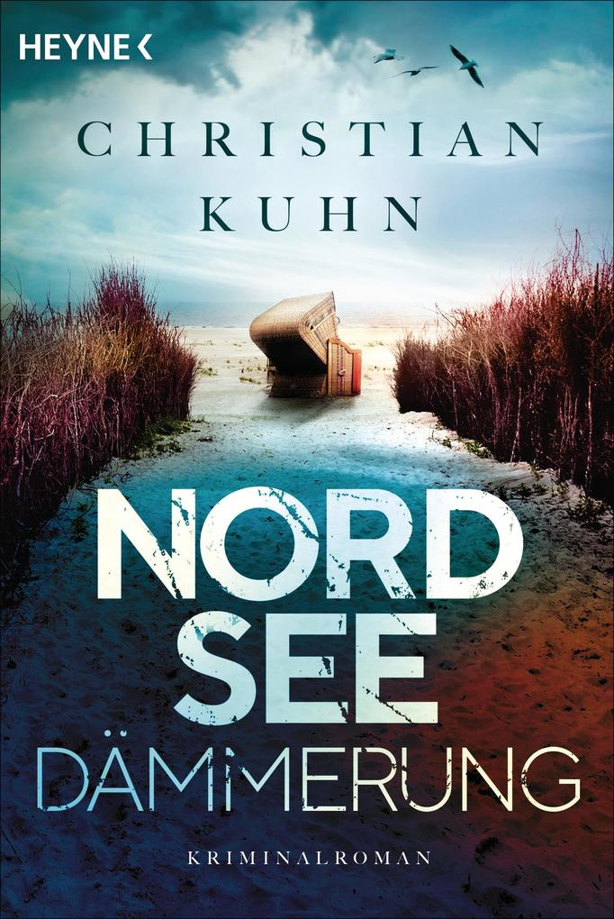Nordseedämmerung als eBook epub