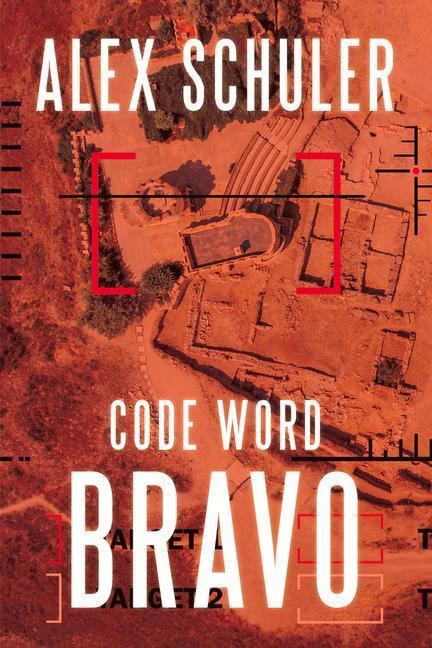Code Word Bravo als Taschenbuch