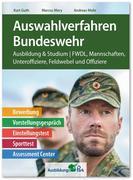 Auswahlverfahren Bundeswehr
