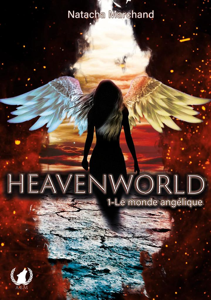 Heavenworld - Tome 1 als eBook epub