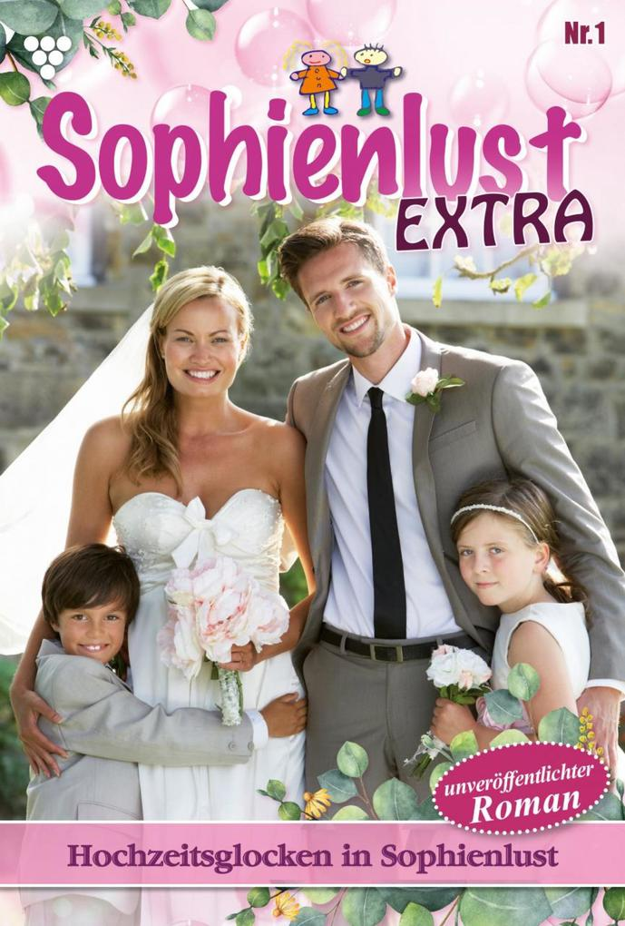 Sophienlust Extra 1 - Familienroman als eBook epub