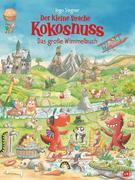 Der kleine Drache Kokosnuss - Das große Wimmelbuch