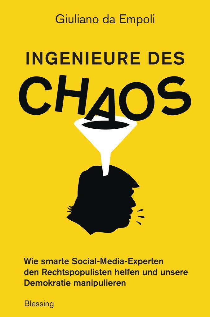Ingenieure des Chaos als Buch (kartoniert)