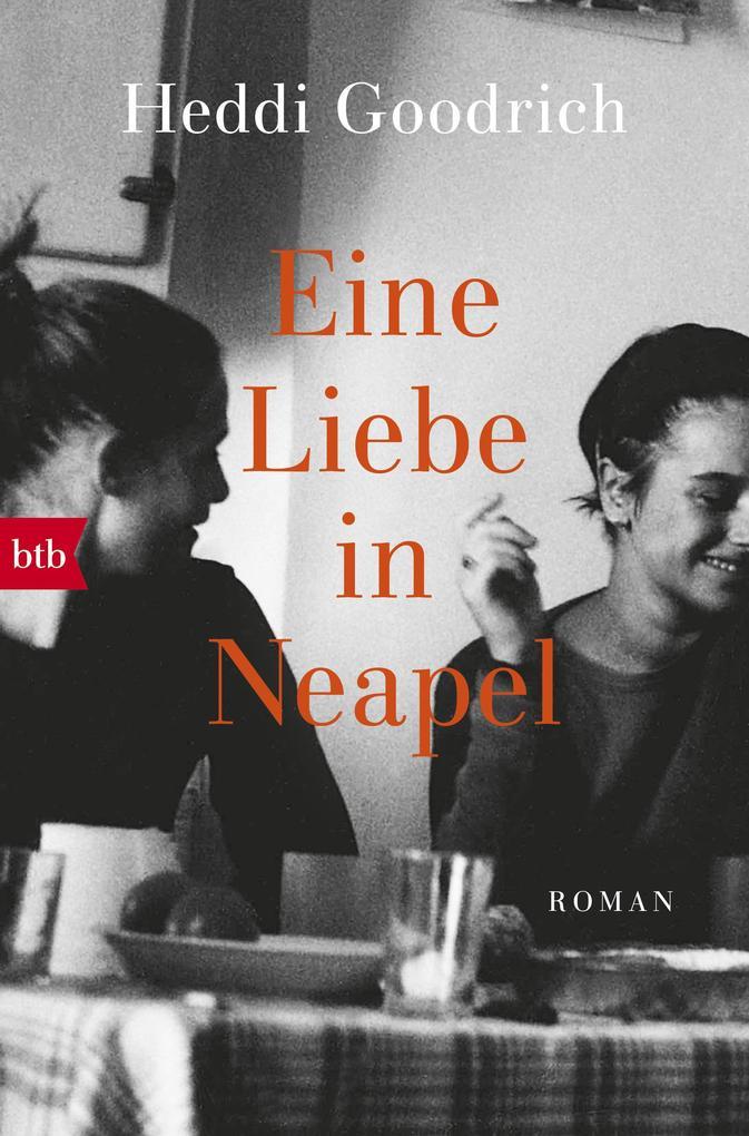 Eine Liebe in Neapel als Taschenbuch