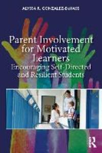Parent Involvement for Motivated Learners als Taschenbuch