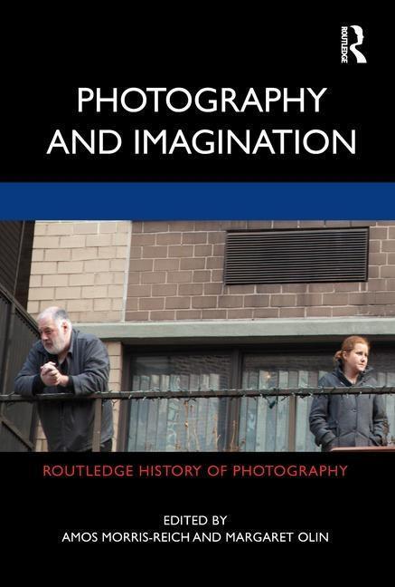 Photography and Imagination als Buch (gebunden)