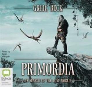 Primordia als Hörbuch CD