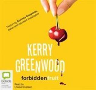 Forbidden Fruit als Hörbuch CD