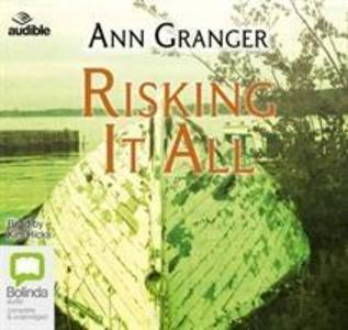 Risking It All als Hörbuch CD