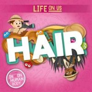 Hair als Buch (gebunden)
