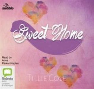 Sweet Home als Hörbuch CD